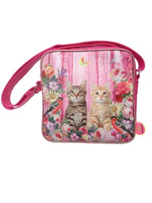 SQUAREBAG CATS