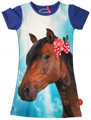 DRESS ROSEHORSE