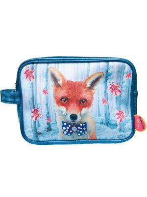 TOILETTAS FOX
