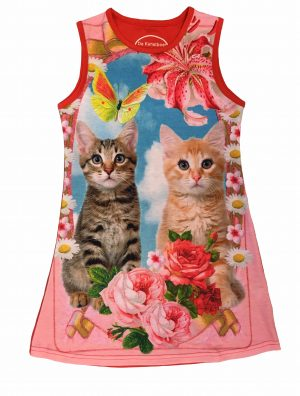 Kleid Pussycats